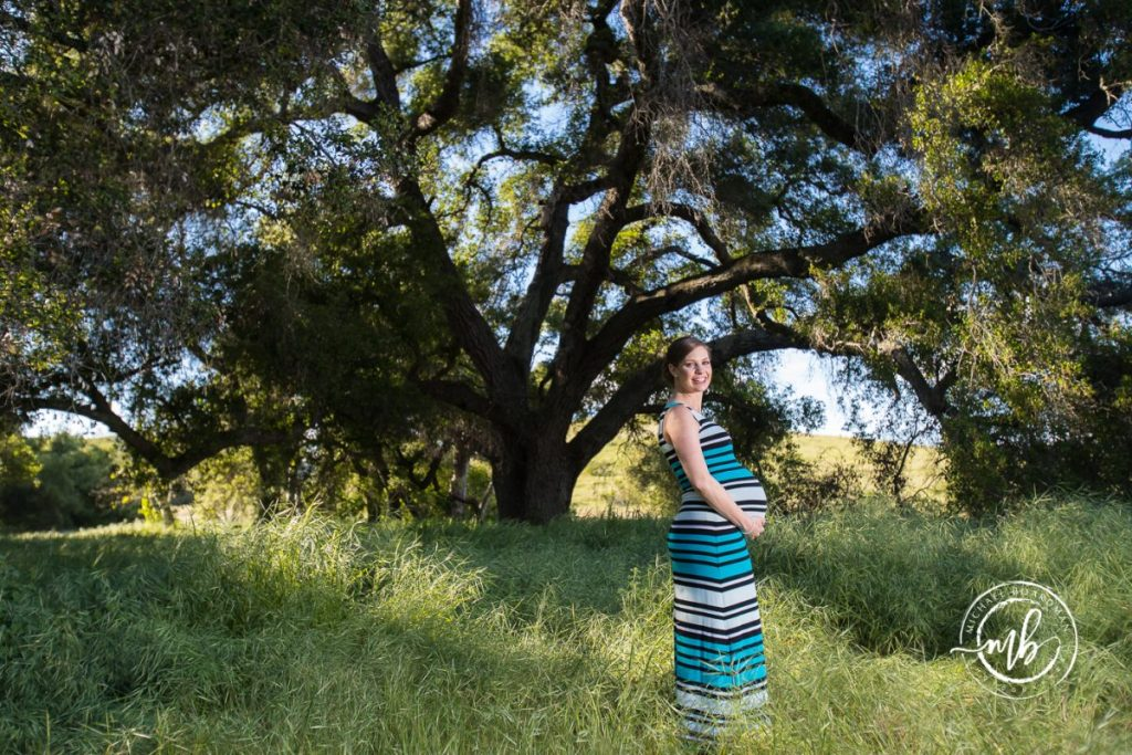 Brittani and Carlos Family Maternity Photographer Coto De Caza