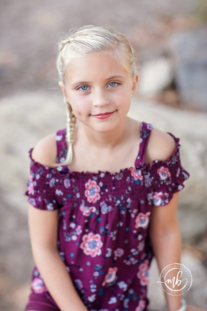 Orange County Children Photographer in Irvine CA
