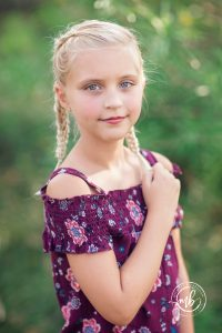 Orange County Children Photographer in Irvine CA