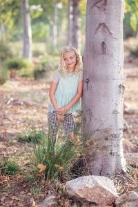 Orange County Children Portrait Photographer