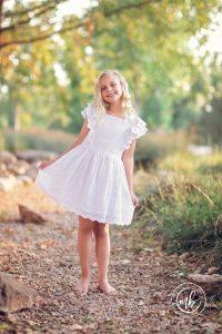 Orange County Children Portrait Photographer