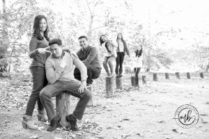 Marin Family Portrait Photographer new Coto de Caza