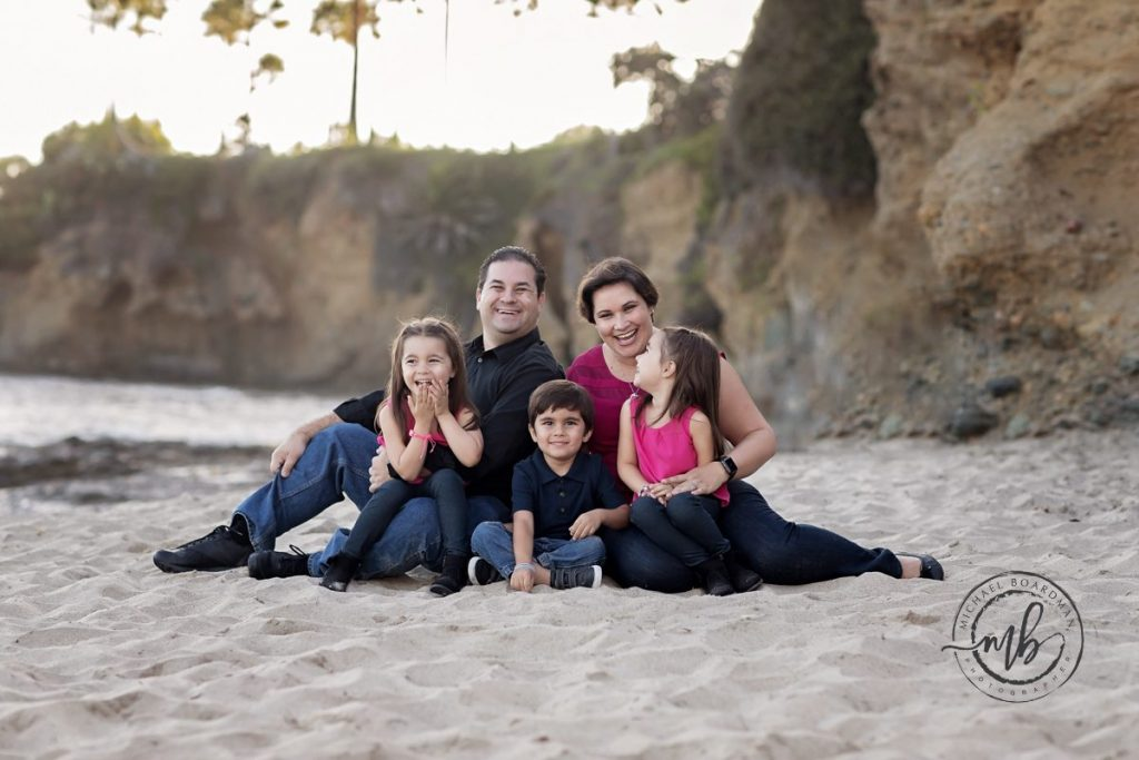 Laguna Beach Portrait Photographer Orange County