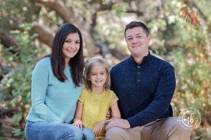 Orange County Family Photographer near Coto de Caza