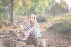 Portrait Photographer in Orange County