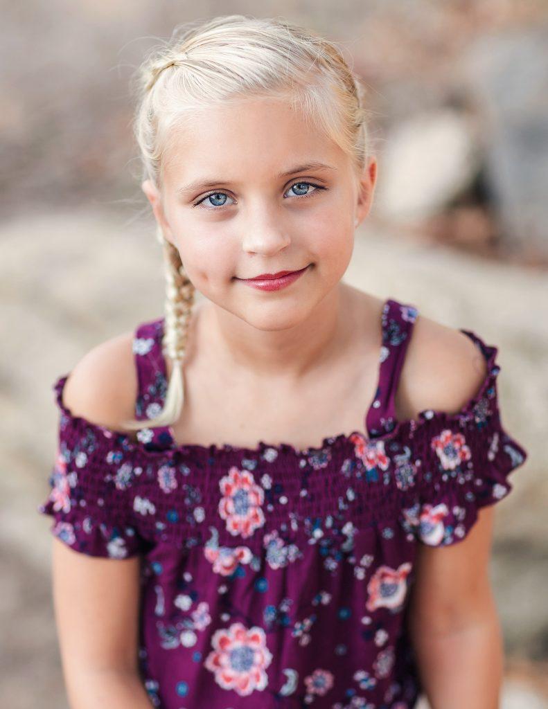 Children Headshot Photographer 0017