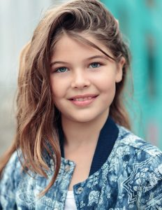 Children Headshot Photographer 0129