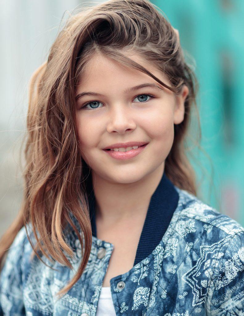 Children Headshot Photographer 0129