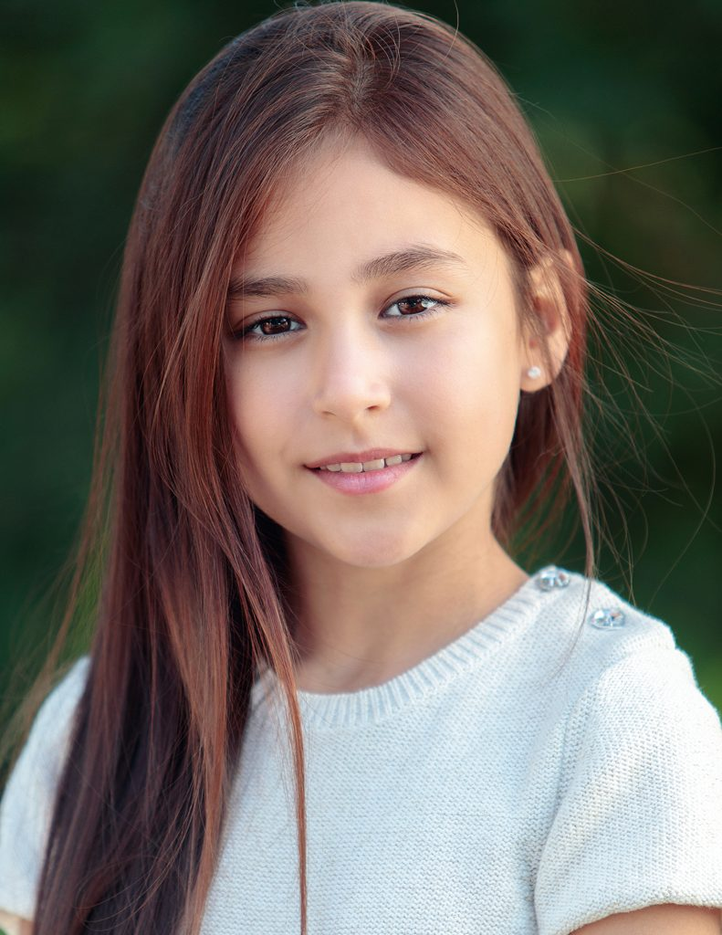Children Headshot Photographer 0260