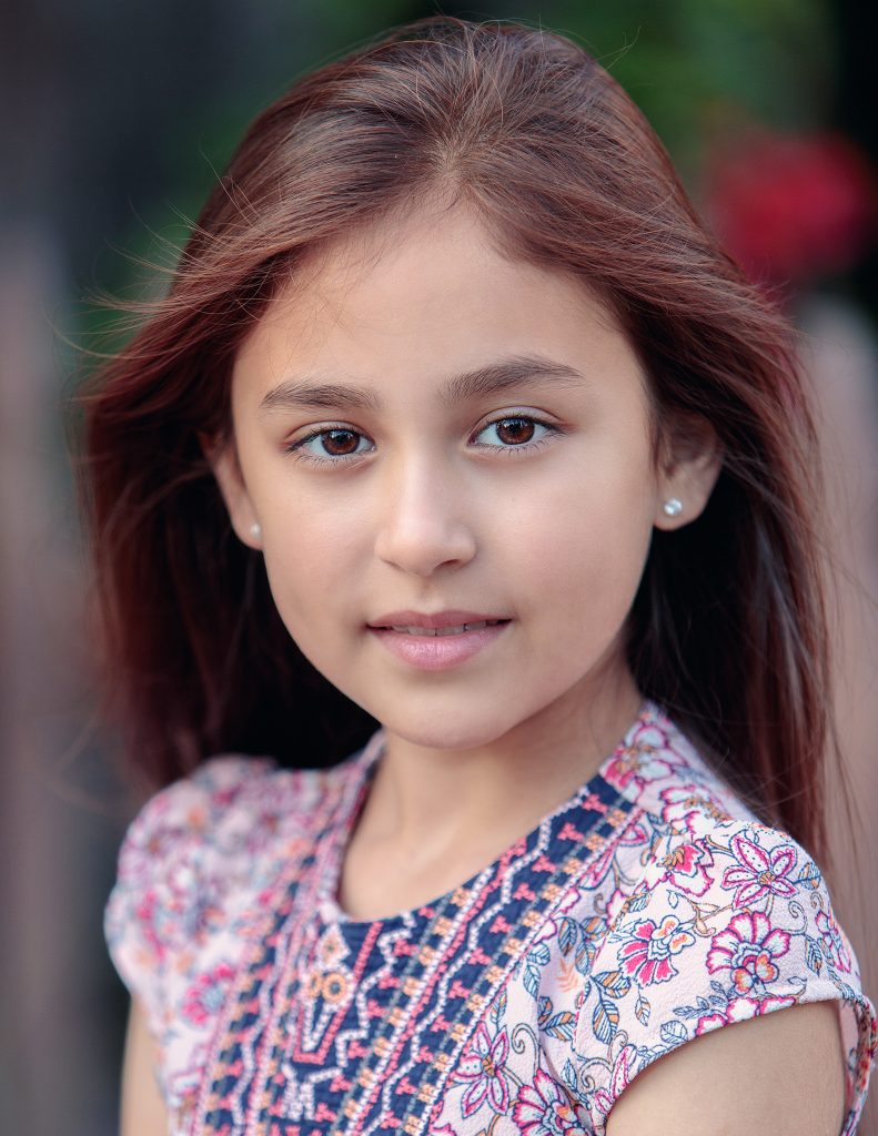 Children Headshot Photographer 0667
