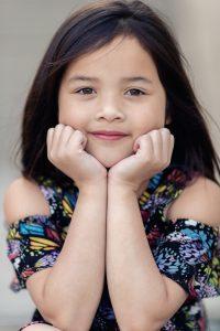 Children Headshot Photographer 0705
