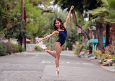 Dance Photography Orange County CA