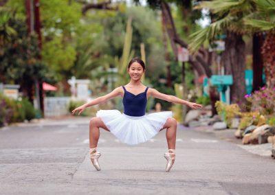 Dance Photography Orange County