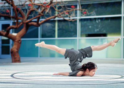 Dance Photography by Michael Boardman