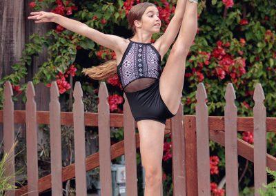 Children Dance Photography in Los Angeles