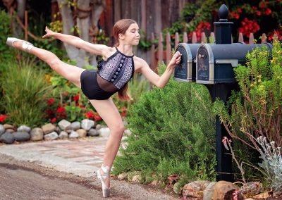 Orange County CA Dance Photography by Michael Boardman Photography