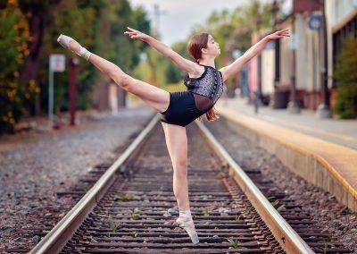Orange County Dance Photography