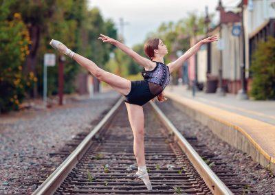 Dance Photography in Orange County CA