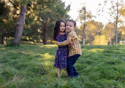 Irvine Family Photographer