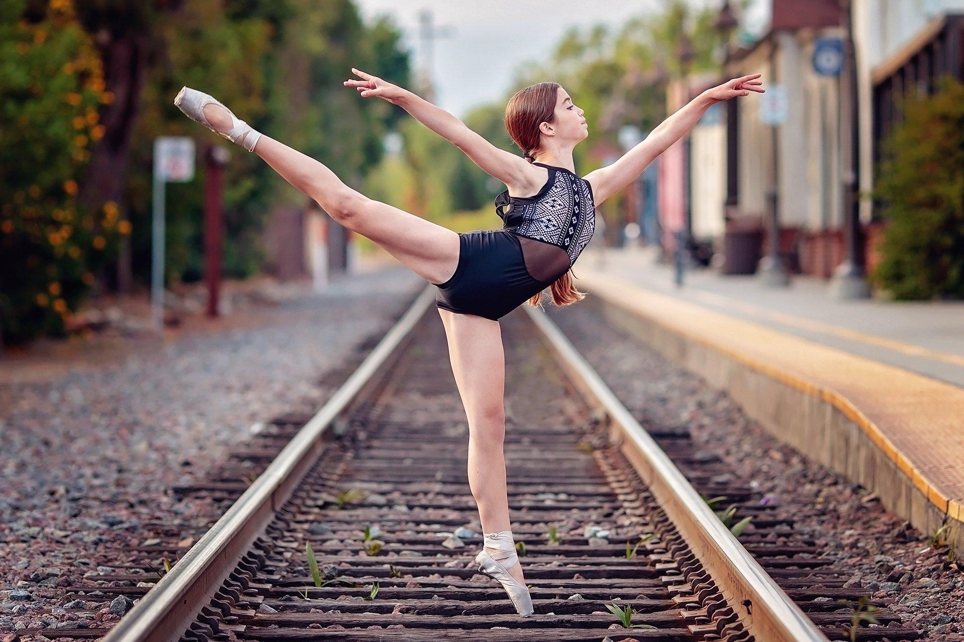 Orange County Dance Photographer Michael Boardman
