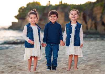 Newport Beach Family Portrait Photographer